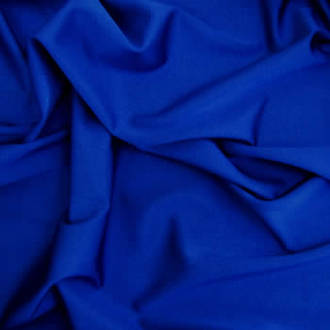 Speed (Royal Blue)  Aqualife Swimwear Fabric Chlorine Resistant
